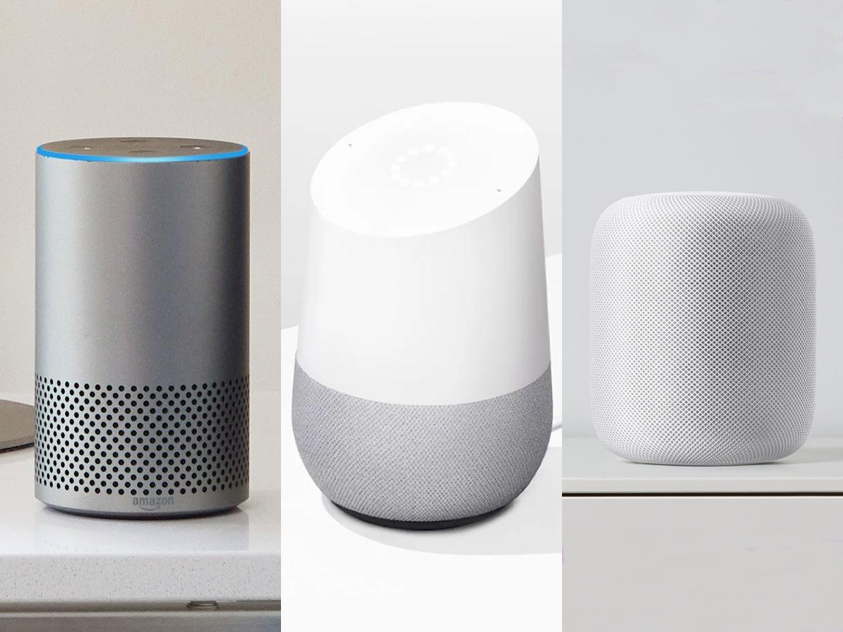 How to choose the best smart speaker