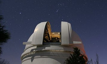 The Top 10 Telescopes of All Time