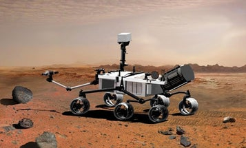 As Humans Take Leave of Space, Robot Explorers Will Go Farther and Look Closer Than Ever