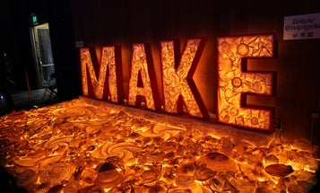 The Most Spectacular Things We Saw At Maker Faire