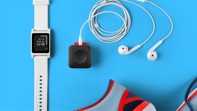 Pebble Core And Amazon's Alexa Officially Unite