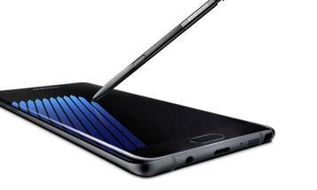 Samsung Reveals Its Galaxy Note 7 Smartphone