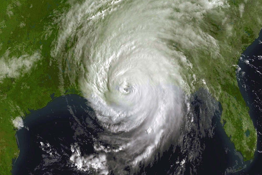 Why It's So Hard To Predict Hurricanes