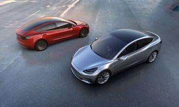 Hong Kong Makes Tesla Remove Calendar App From Cars In Update