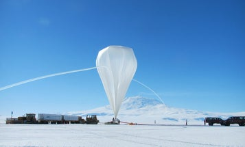 Balloons And Airships Aren't Just Steampunk, They're Doing Cutting-Edge Science