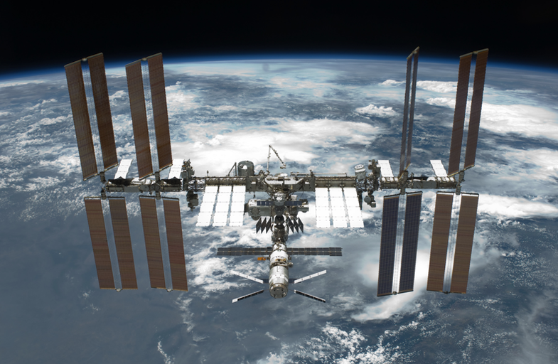 NASA Restores Communications With The Space Station [Updated]