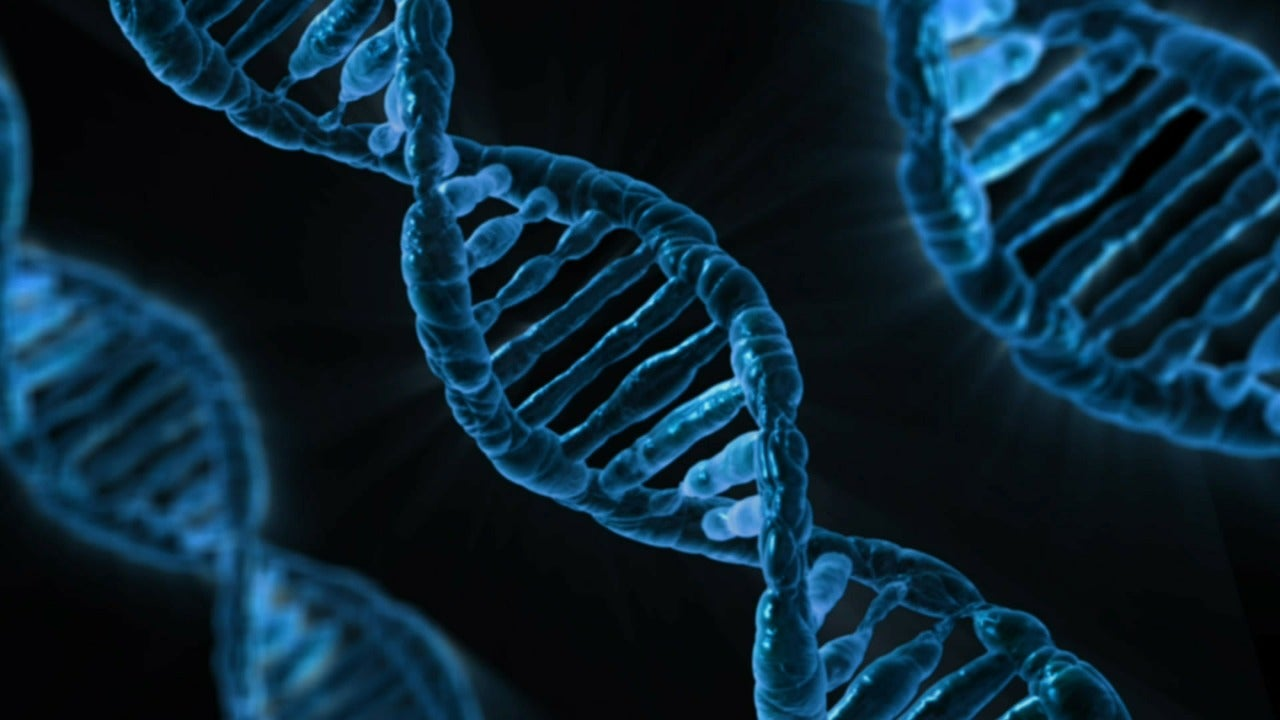 Some Perfectly Healthy People Have Disease Lurking In Their DNA