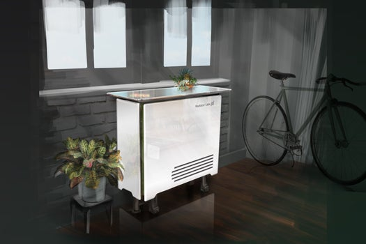 How A Radiator Retrofit That Could Save The U.S. Billions Went From Bedroom To Boardroom