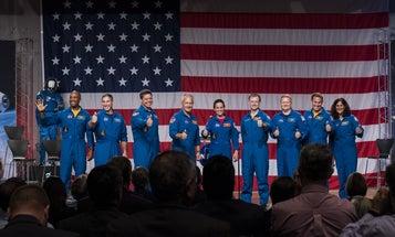 Meet the next generation of American spaceflight