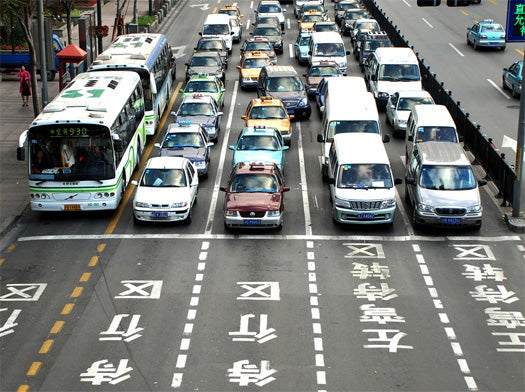 Does the Future of the Car Live in China?