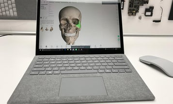 Here's all the education related stuff Microsoft announced today, including the Surface Laptop
