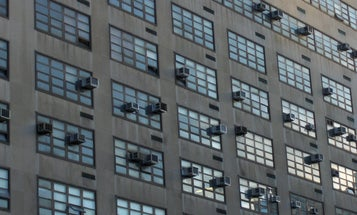 New York City Used A Record Amount Of Electricity This Weekend