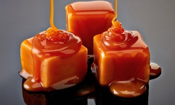 How to make caramel at home without losing your mind