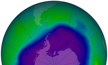 Study Finds Ozone Hole Repair Contributes To Global Warming, Sea Ice Melt