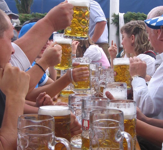 Synthetic Alcohol Gives Drinkers a Buzz Minus the Hangover, Addiction