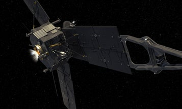 How Juno Broke The Distance Record For Solar-Powered Spacecraft