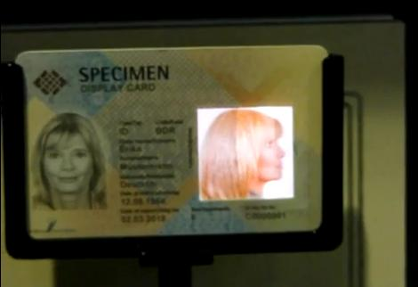 Video: Tiny AMOLED Screens In Passports Make Your Head Spin