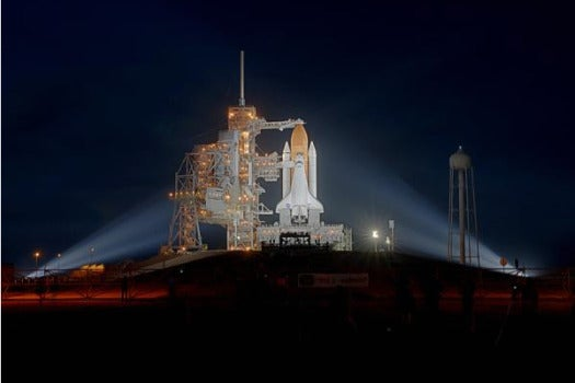"""""""STS-120"""