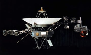 NASA Scientists Answer Your Burning Questions About Voyager 1