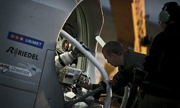 How Felix Baumgartner's Skydive Should Unfold