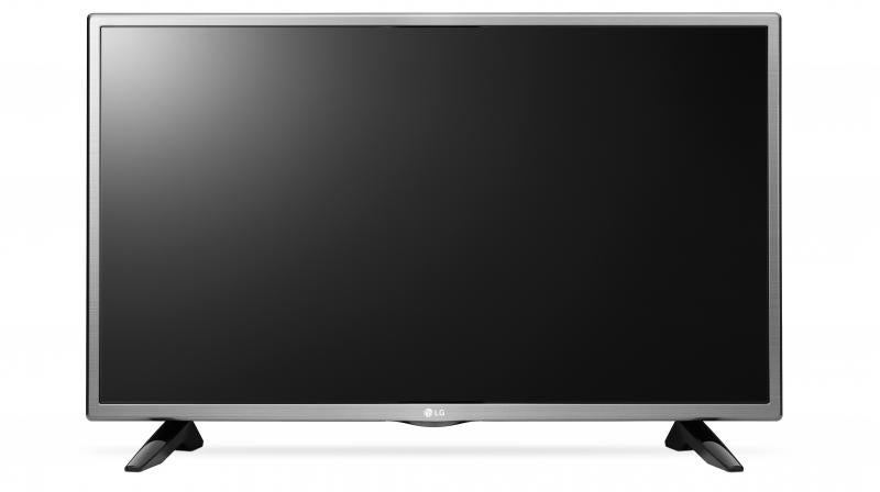 LG's TV will reportedly repel mosquitoes.