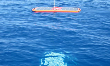 Sea-Gliding Robots Embark on Ambitious Pacific Crossing