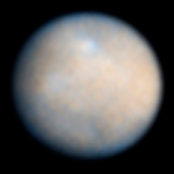 This Dwarf Planet Might Have More Fresh Water Than All Of Earth