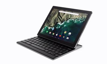 Google Announces a New Tablet: the Pixel C