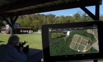 New Smartphone App Locates The Source Of Gunfire