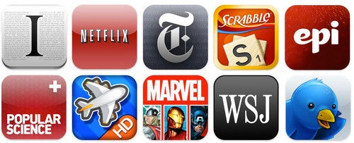 The Essential iPad Apps