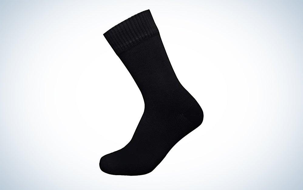 Always Outside waterproof socks