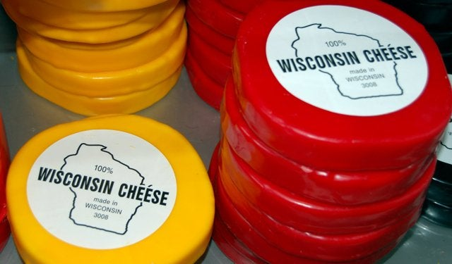Wisconsin Becomes First State to Name Official Microbe,  Honoring Cheese-Producing Bacterium