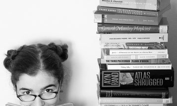 Science Confirms the Obvious: Literature is Good for Your Brain
