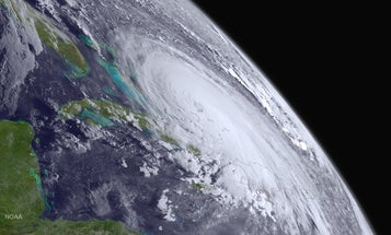 Hurricane Joaquin Spawns Storm Memes In Face Of Uncertain Path