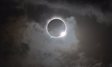 One weird thing about eclipses you've probably never noticed