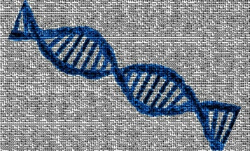 The Future Of The DNA Hard Drive
