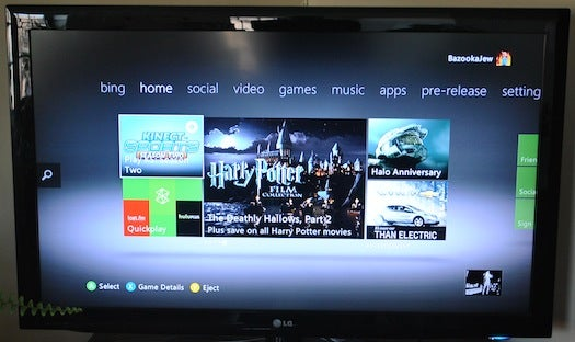 Microsoft Kinect, Version 2.0: Dust Off Your Kinect and Start Talking to It