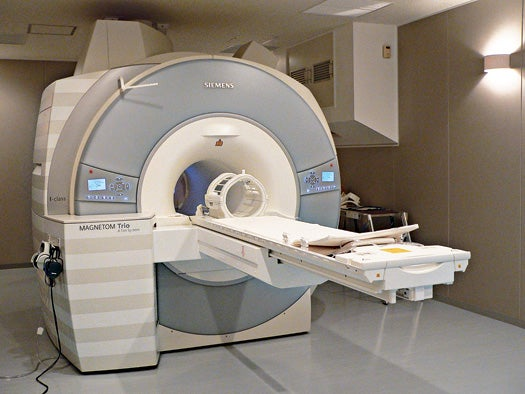 Are Functional MRI Scans Not Functioning Right?