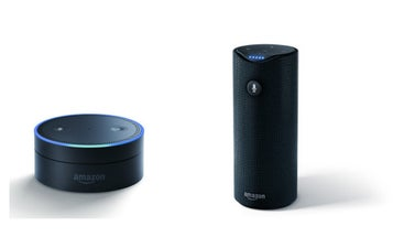 Amazon Echo Family Grows With 2 New A.I. Devices: Dot And Tap