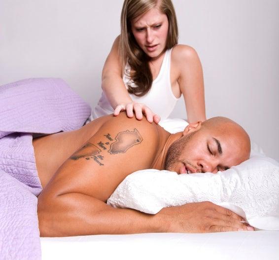 Of Sex and Sleep