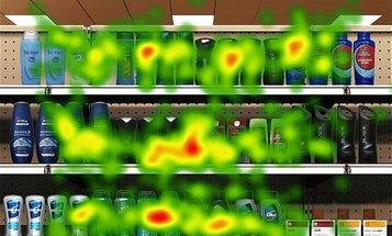 Supermarkets Use Retina Trackers To Monitor Your Shopping Choices