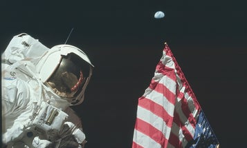 Groovy lunar tunes to help you celebrate the 50th anniversary of the moon landing