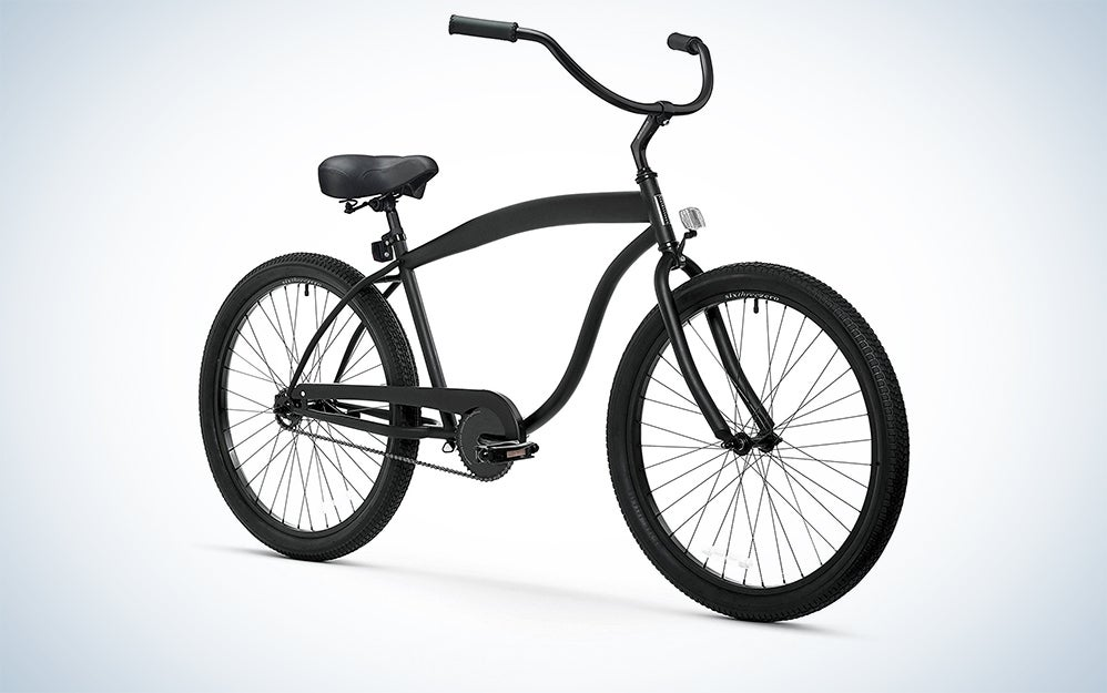 Firmstrong and Sixthreezero bikes