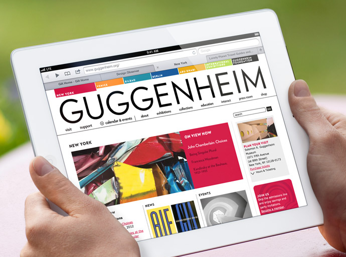 The Mixed Blessings of the iPad's Retina Display