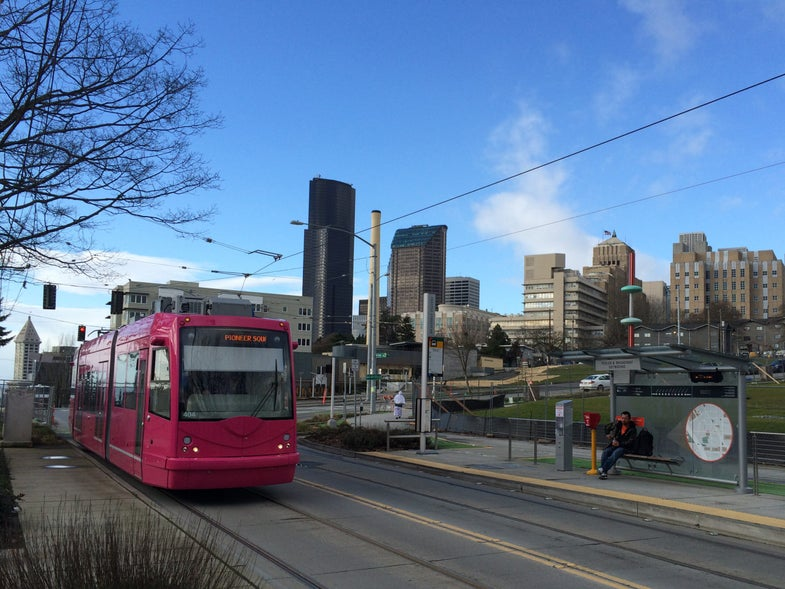 Are The New Generation Of Streetcars A Solution Or Just A Novelty?