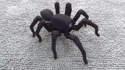 How 3-D Printers Make Movie Monsters Scarier