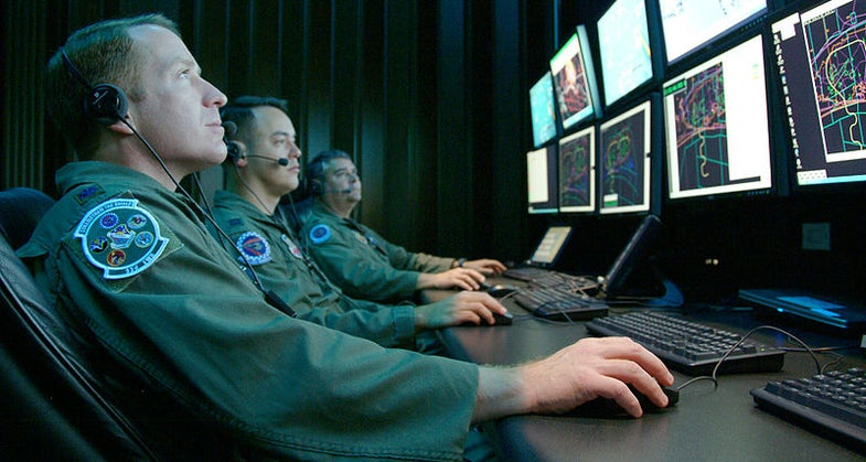 The U.S. Air Force is Officially Seeking Cyber Weapons