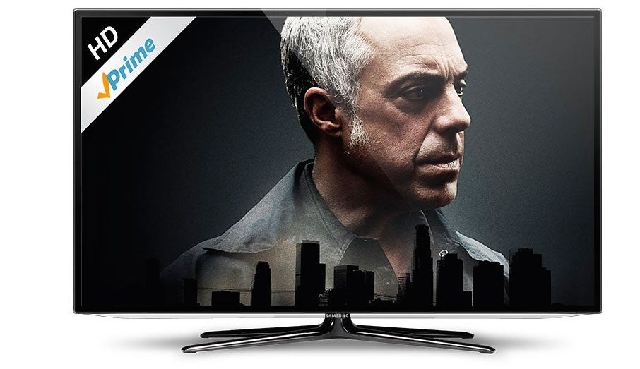 Amazon Prime Video's original series 'Bosch'