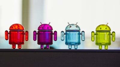 How to ditch your iPhone for Android—and take your files with you