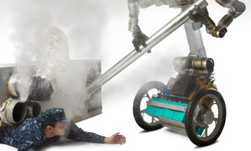 'MacGyver' Robot Could Make Use Of Objects It Finds